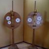 ヒナ飾り 灯台 62cm 美品 s-84