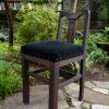 アンティーク可愛い木製椅子 明治メリーミルク k-44