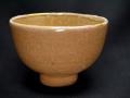 時代 玉子手茶碗 江戸後期の瀬戸 t-575