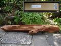 自然木結界 煎茶道具 k-100