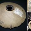 折畳式防空カバー「愛国防空セード(シェード)」 s-384