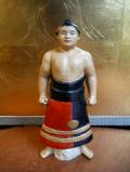 磁器製 相撲人形 第65代横綱 貴乃花  s-484