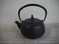 南部鉄瓶 急須 糸目肌  状態良好美品 煎茶道具 茶道具 s-727